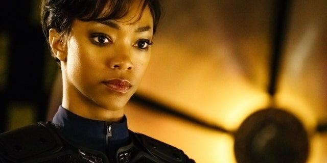 Star Trek Discovery Episode 2 Battle at the Binary Stars recap
