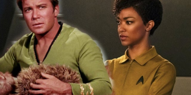 star trek discovery episode 3 stills tribbles