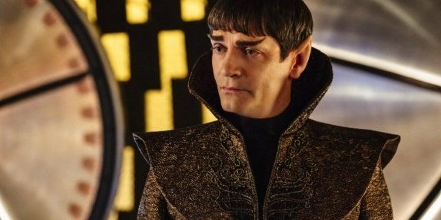 Star Trek Discovery Premiere photos