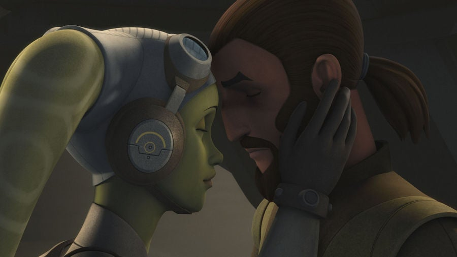 star wars rebels season 4 f