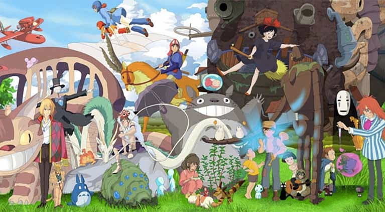 studio ghibli is being flooded with job applications for miyazaki s