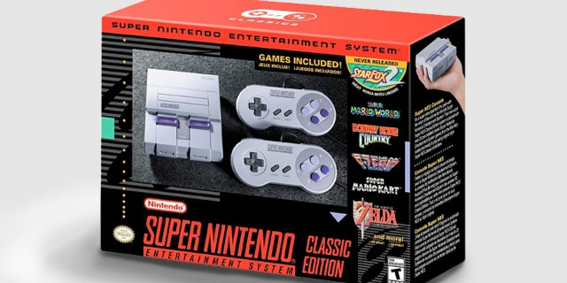 super nintendo blog v01