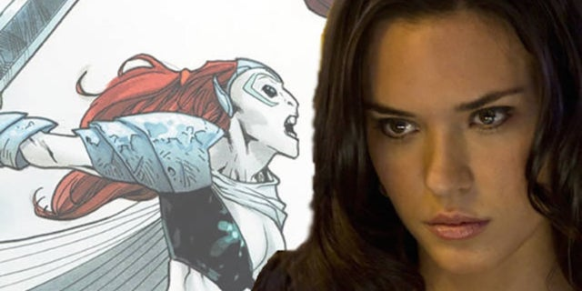 supergirl season 2 villain details