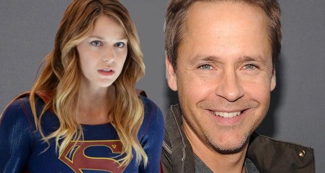 supergirl season 3 chad lowe
