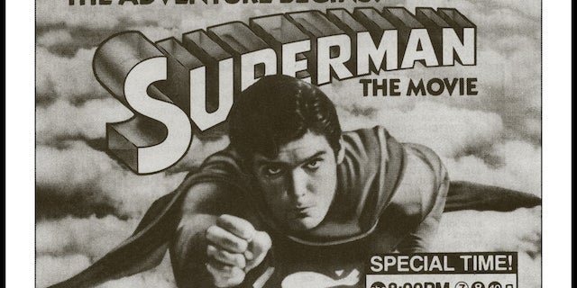 Superman-the-movie-ad
