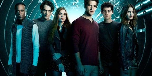 teen wolf finale death