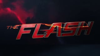 The Flash Season 4 New Logo