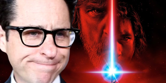 the last jedi jj abrams