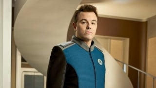The Orville Star Trek Cameos