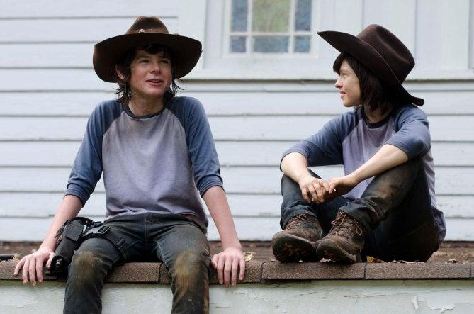 The-Walking-Dead-Carl-Grimes-Chandler-Riggs