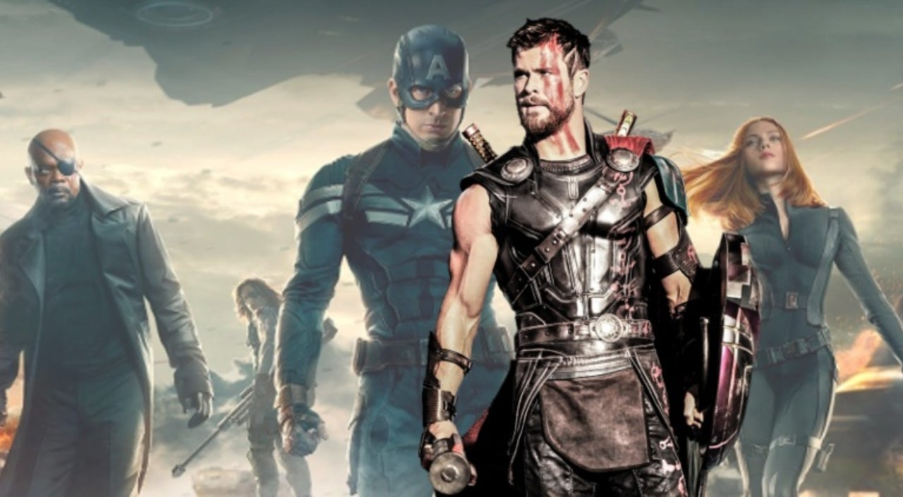 Thor Ragnarok Image collections - Invitation Sample And ...