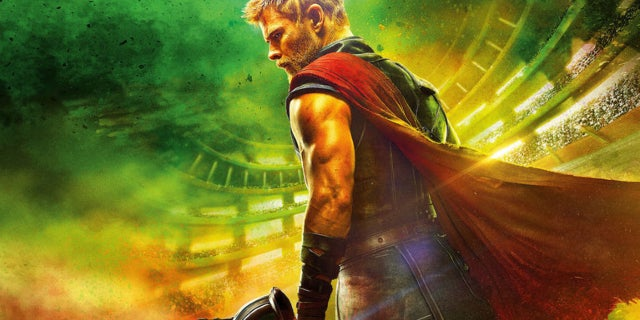 Thor Ragnarok Chris Hemsworth