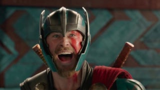 thor ragnarok disney preview