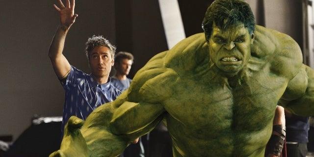 thor-ragnarok-taika-waititi-hulk-actor