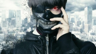 Tokyo Ghould Live Action Movie English Sub Trailer