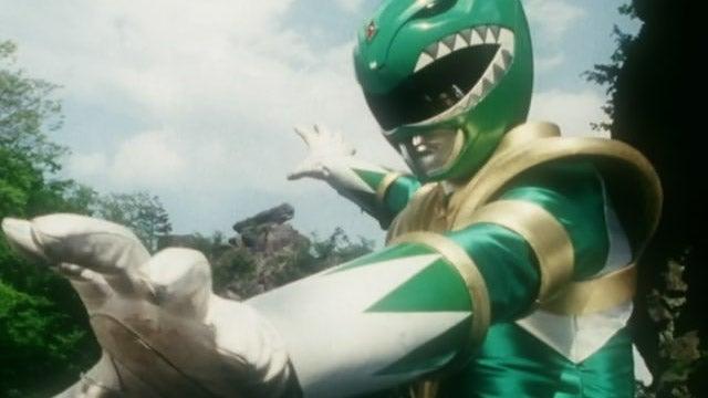 Tommy-Oliver-Green-Ranger