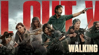 TWD All Out War