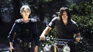 TWD Caryl S8