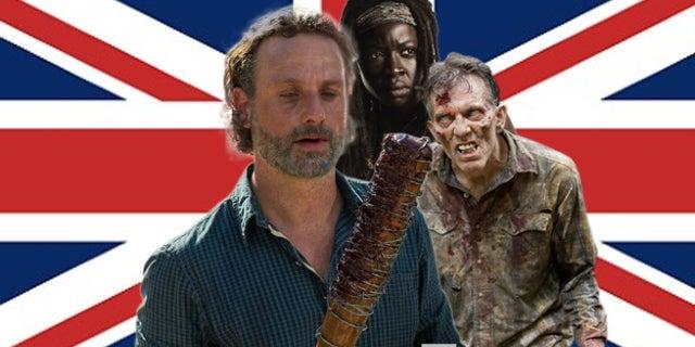 UK Walking Dead