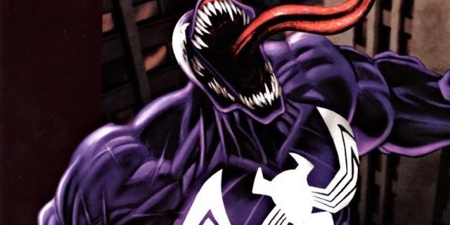 Venom movie mercenaries