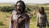 Walkers - Fear the Walking Dead _ Season 3, Episode 9 - Photo Credit Richard Foreman, JrAMC