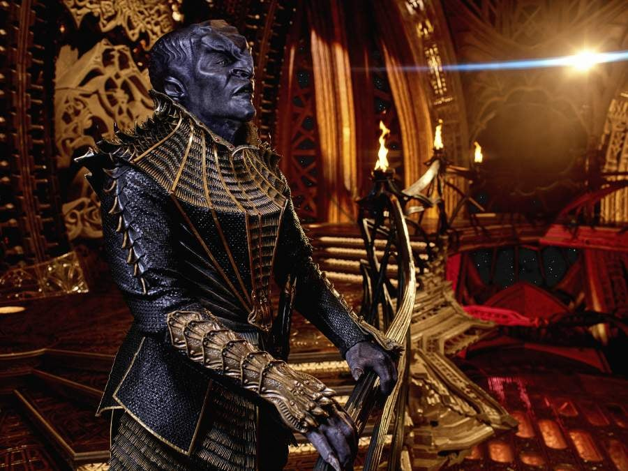 When Does Star Trek Discovery Take Place