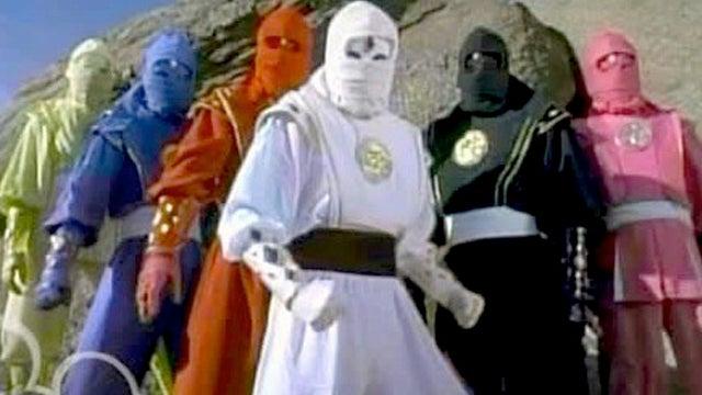 White-Ninja-Ranger