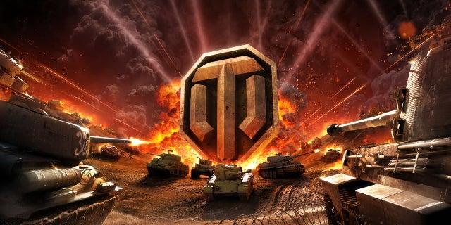 world of tanks online-wide