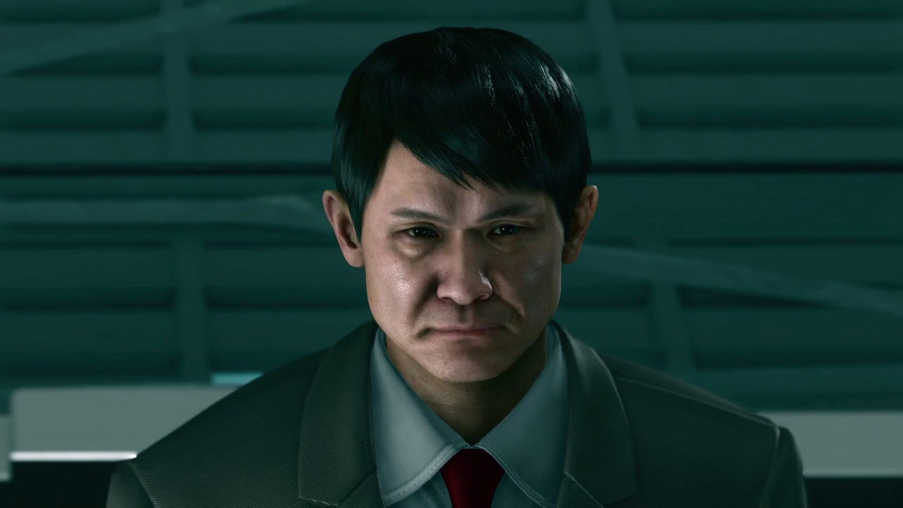 Yakuza Kiwami 2 New 1