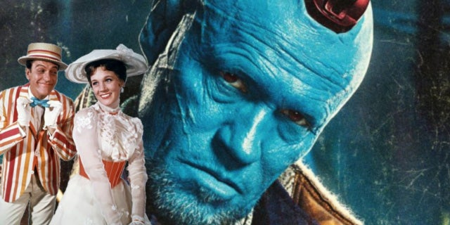 Yondu Mary Poppins