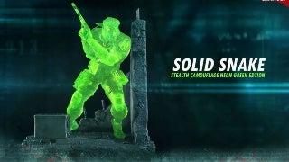 x neon-green edit