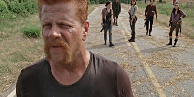 abraham ford cover