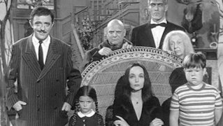 addam family movie adaptation