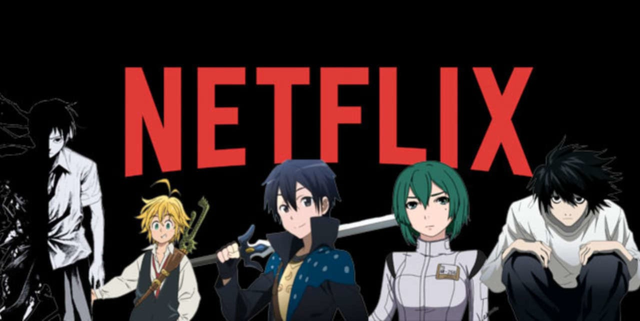 Netflix Is Shaking Up The Anime Industry Way More Than You Know