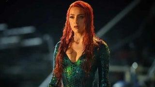 Aquaman Mera Amber Heard