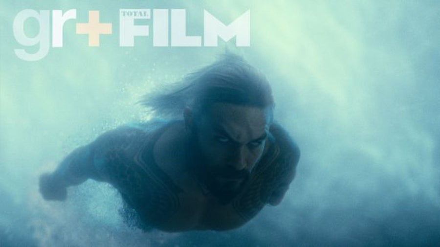Aquaman Underwater Justice League