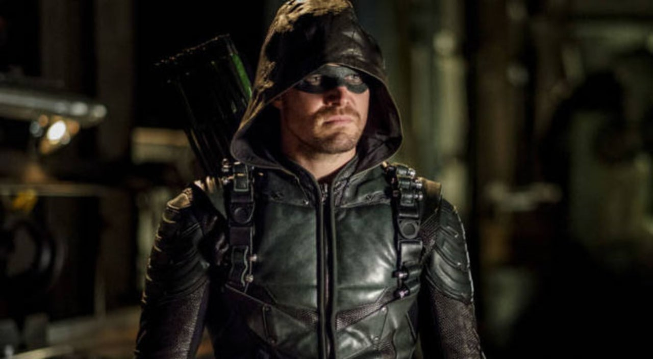 Image result for arrow photos tribute