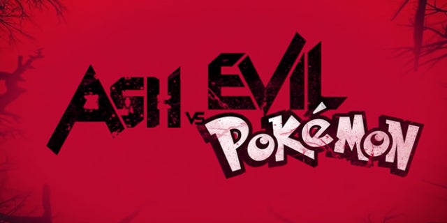 ash vs evil pokemon