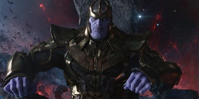 avengers infinity war thanos next level