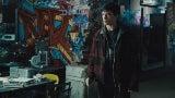 Barry Allen Flash Cave in Justice League Hi-Res Image