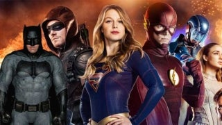batman arrowverse