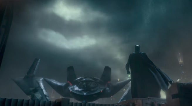 Justice League Trailer's 5 Best Moments