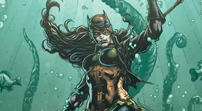 Batman-The-Drowned
