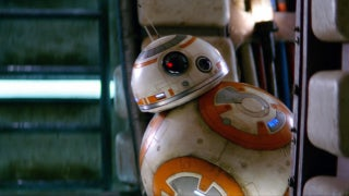 bb-8 star wars the force awakens