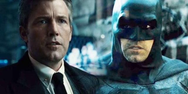 Ben Affleck Scandal Justice League Box Office