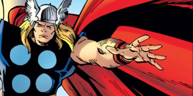 Best Thor #362