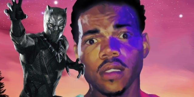 black-panther-chance-the-rapper-photo
