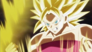 Caulifla muscle 16