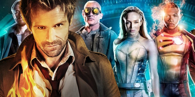 constantine legends of tomorrow season 3