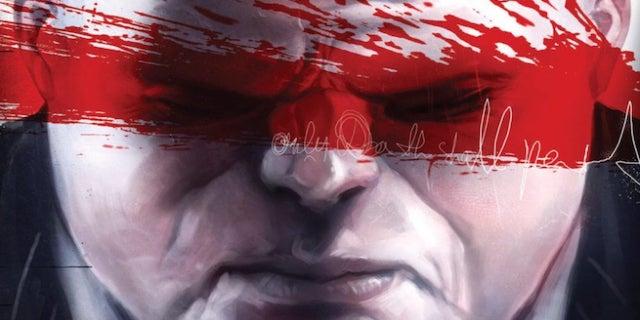 Daredevil Return of the King Netflix Miniseries MCU